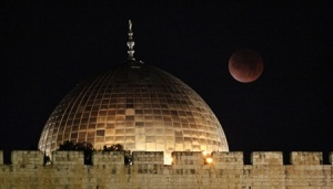 four blood moons image